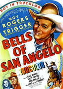 Bells of San Angelo , Roy Rogers
