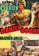 Daniel Boone , George O'Brien
