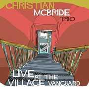 Live at the Village Vanguard , Christian McBride