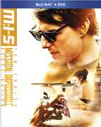 Mission: Impossible - Rogue Nation , Tom Cruise