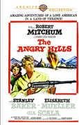 The Angry Hills , Robert Mitchum