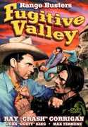 Fugitive Valley , Eddie Brian