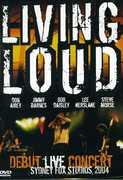 Live: Debut Live Concert [Import] , Living Loud
