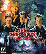 The Zero Boys , Kelli Maroney
