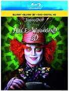 Alice in Wonderland (3D) , Mia Wasikowska