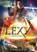 Lexx: The Complete Series , Brian Downey