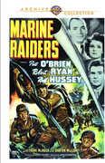 Marine Raiders , Pat O'Brien