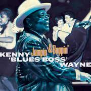 Jumpin & Boppin , Kenny Wayne