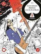 Lemmy Kilmister: Motorhead: Color The Ace Of Spades