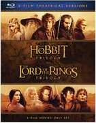 Middle-Earth Theatrical Collection , Richard Armitage