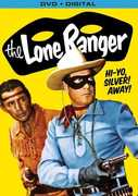 The Lone Ranger: Hi-Yo Silver! Away! , Jay Silverheels
