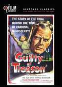 Guilty of Treason , Charles Bickford