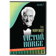 The Very Best of Victor Borge: Vol. 1 , Victor Borge