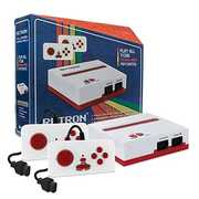 Hyperkin RetroN 1 Gaming Console - Red/ White