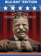 The Indomitable Teddy Roosevelt , Bob Boyd