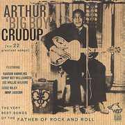 Very Best Songs , Arthur Crudup Big Boy