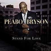Stand For Love , Peabo Bryson