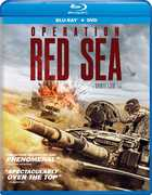 Operation Red Sea , Zhang Yi