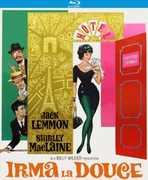 Irma La Douce , Jack Lemmon