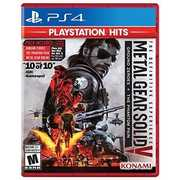 Metal Gear Solid V: The Definitive Experience - PlayStation Hits for PlayStation 4