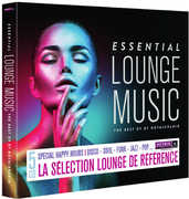 Essential Lounge Music: The Best Of /  Various [Import] , Various Artists