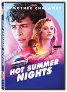 Hot Summer Nights , William Fichtner
