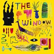 The Window , Cecile Salvant McLorin