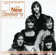 World of the New Seekers [Import] , New Seekers