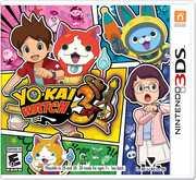 Yo-Kai Watch 3 for Ninttendo 3DS