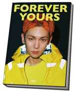 Forever Yours Music Video Story Book [Import]