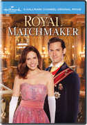 Royal Matchmaker , Simon Dutton