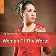 Rough Guide To Women Of The World , Various Artists