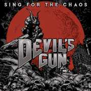 Sing for the Chaos , Devils Gun