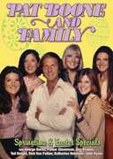 Pat Boone and Family Springtime & Easter Specials , Pat Boone