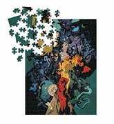 Hellboy Puzzle