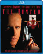 The Hunted , Christopher Lambert
