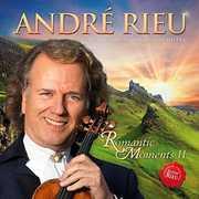 Romantic Moments II , Andre Rieu
