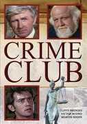 Crime Club , Lloyd Bridges
