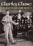 Charley Chase: At Hal Roach: Talkies Volume Two 1932-33 , Charley Chase