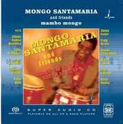 Mambo Mongo , Mongo Santamaria