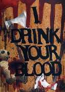 I Drink Your Blood , Bhasker