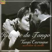 Historie Du Tango: Accordion and Violin