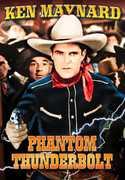 Phantom Thunderbolt , Bob Kortman
