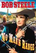No Man's Range , Edward Cassidy