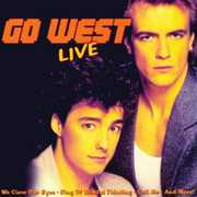 Live , Go West