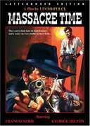 Massacre Time , George Hilton