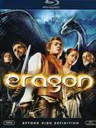 Eragon , Andrea Fazekas