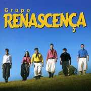 Grupo Renascenca [Import] , Grupo Renascenca