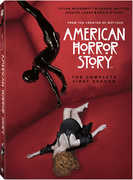 American Horror Story - Murder House: The Complete First Season , Evan Peters