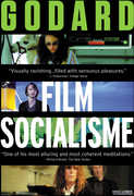 Film Socialisme , Eye Ha dara